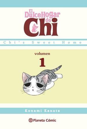 Dulce hogar de Chi #01