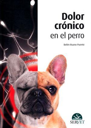 DOLOR CRONICO EN EL PERRO / PD.