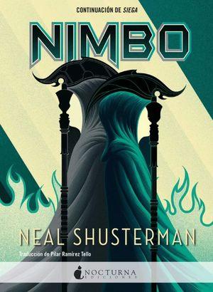 Nimbo / SIega / vol. 2