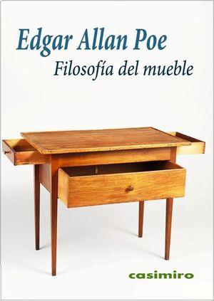 Filosofía del mueble / 2 ed.