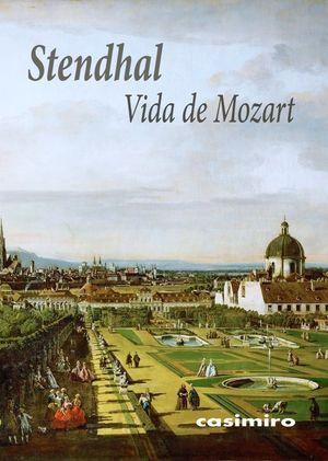 Vida de Mozart / 2 ed.