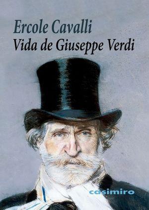 Vida de Giuseppe Verdi