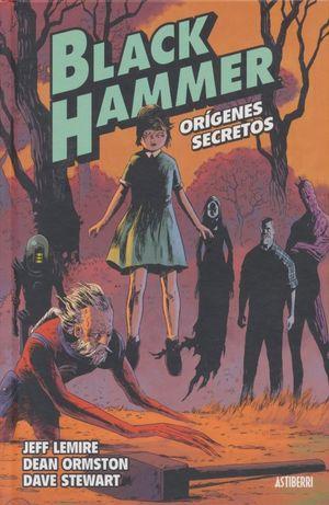 BLACK HAMMER 1. ORIGENES SECRETOS / PD.