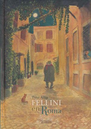 FELLINI EN ROMA / PD.