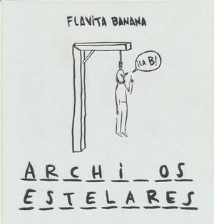 ARCHIVOS ESTELARES / PD.