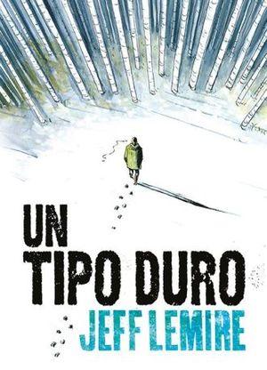 UN TIPO DURO / PD.