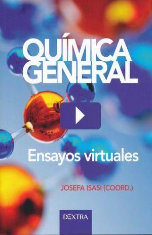 QUIMICA GENERAL. ENSAYOS VIRTUALES