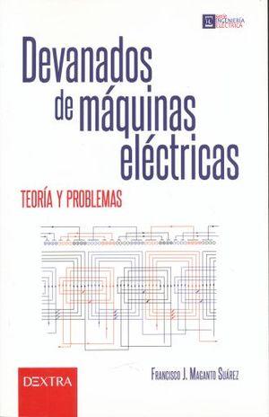 DEVANADOS DE MAQUINAS ELECTRICAS. TEORIA Y PROBLEMAS
