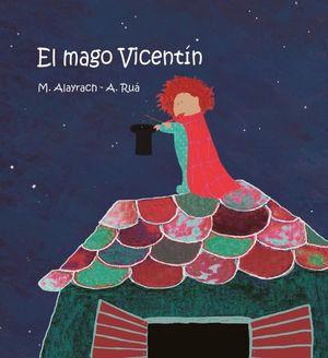 El mago Vicentín / pd.