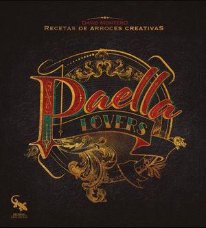 Paella lovers / 2 ed.