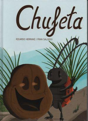 Chufeta / pd.
