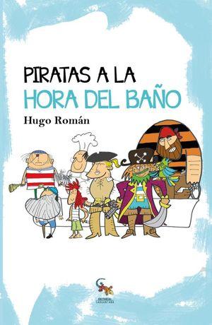 Piratas a la hora del baño
