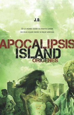 APOCALIPSIS ISLAND. LOS ORIGENES