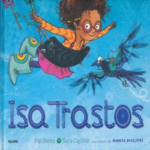 ISA TRASTOS / PD.