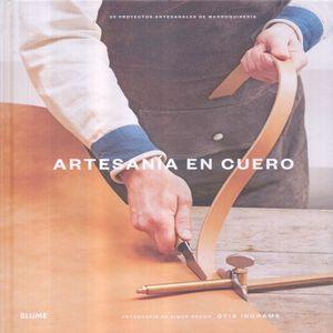 ARTESANIA EN CUERO / PD.
