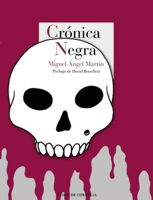 Crónica negra / pd.