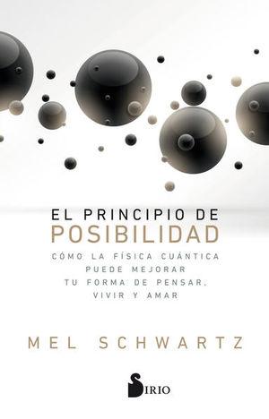 PRINCIPIO DE POSIBILIDAD, EL