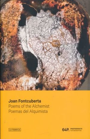 POEMS OF THE ALCHEMIST / POEMAS DEL ALQUIMISTA