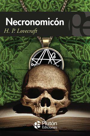 NECRONOMICON, EL