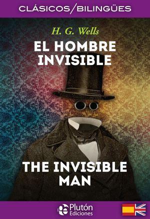 HOMBRE INVISIBLE, EL (EDICION BILINGUE)