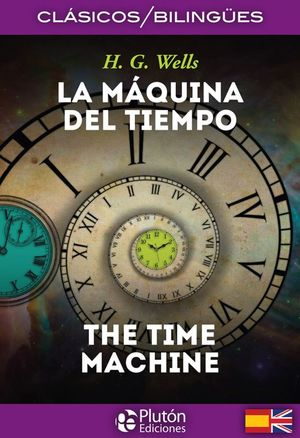 MAQUINA DEL TIEMPO, LA / THE TIME MACHINE