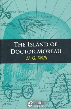 ISLAND OF DOCTOR MOREAU, THE