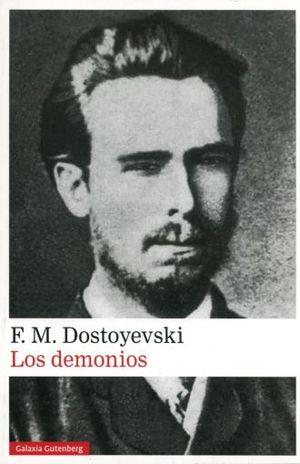 DEMONIOS, LOS / 2 ED.