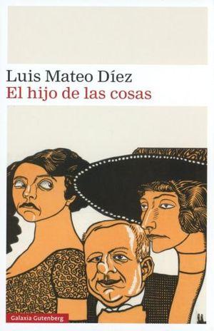 HIJO DE LAS COSAS, EL / PD.