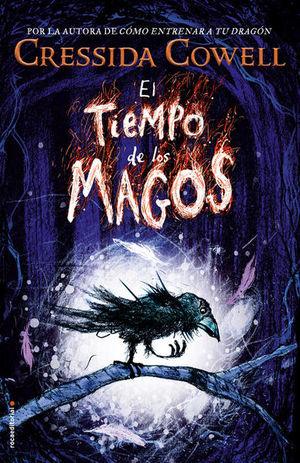 TIEMPO DE LOS MAGOS, EL / PD.