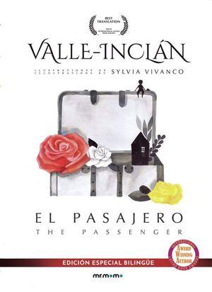 El pasajero / The passenger (Edición bilingüe)