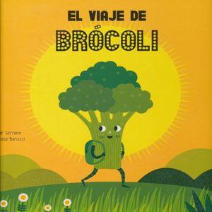 VIAJE DE BROCOLI, EL / PD.