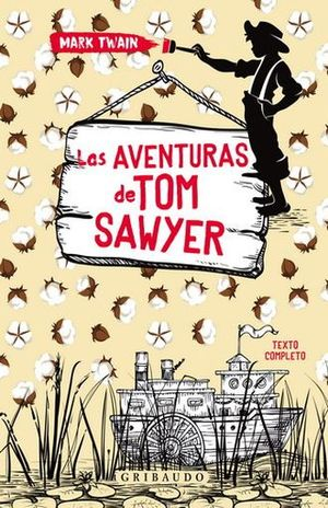 AVENTURAS DE TOM SAWYER, LAS / PD.