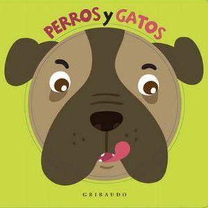 PERROS Y GATOS / PD.