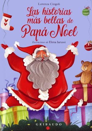 Las historias más bellas de Papá Noel / pd.