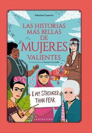 HISTORIAS MAS BELLAS DE MUJERES VALIENTES, LAS / PD.