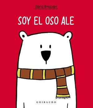 Soy el oso Ale / pd.