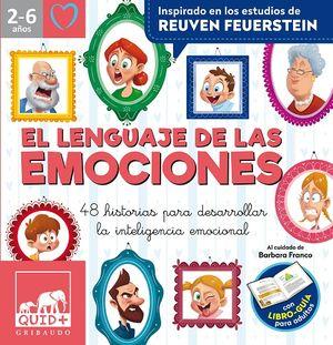 El lenguaje de las emociones. 48 historias para desarrollar la inteligencia emocional / pd.
