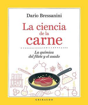 La ciencia de la carne / pd.