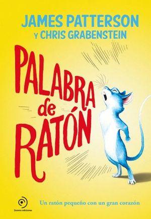 PALABRA DE RATON / PD.
