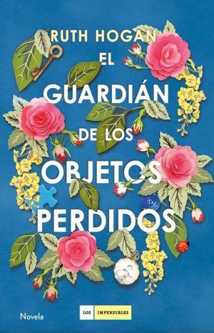 GUARDIAN DE LOS OBJETOS PERDIDOS, EL / PD.