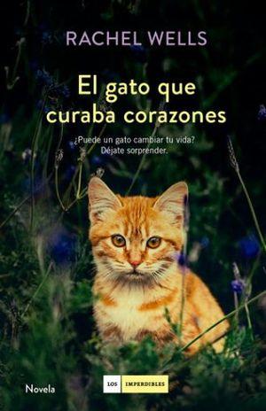 GATO QUE CURABA CORAZONES, EL