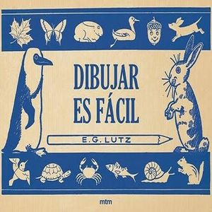 DIBUJAR ES FACIL / PD.