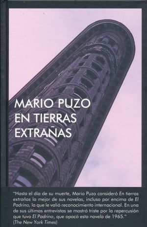 EN TIERRAS EXTRAÑAS / PD.