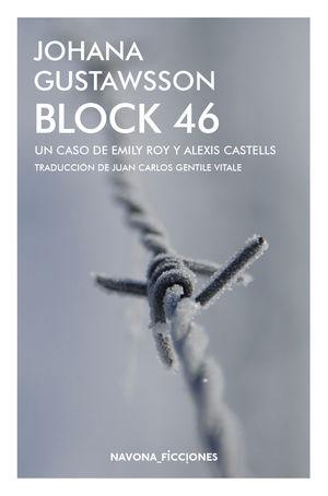 Block 46. Un caso de Emily Roy y Alexis Castells