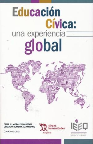 EDUCACION CIVICA UNA EXPERIENCIA GLOBAL
