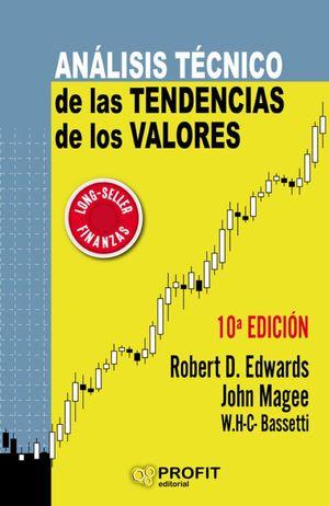 Análisis técnico de las tendencias de los valores / 10 ed. / pd.