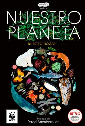 Nuestro planeta / pd.