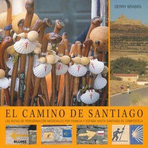 CAMINO DE SANTIAGO, EL / 2 ED.