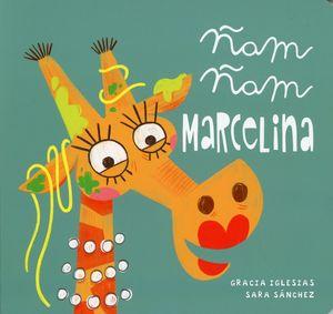 Ñam ñam Marcelina / pd.