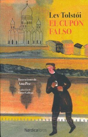 CUPON FALSO, EL
